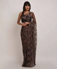 D.No.Taupe- Black Rs.15,000