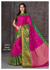 D.No.Jazzy Pink Rs.1,100