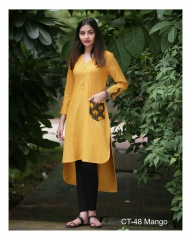 D.No.CT-48(Mango) Rs.845